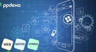 A Note on the Future of Mobile App Development Technology