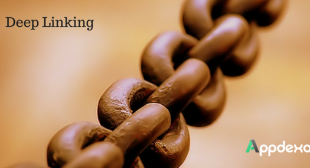 Increase Sales With Deep-Linking in Mobile Apps