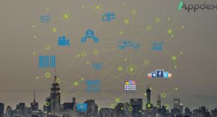The Future of IoT & Bots in Mobile App Development Company