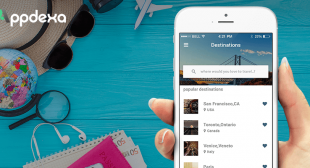 The Growth of Mobile Apps in the Travel Industry