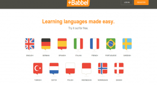 Cambridge University And Language Mobile App Babbel Come Together For English Test