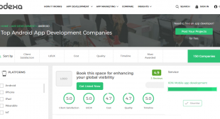 How To Find Top Mobile App Development Company
