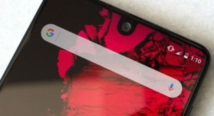 The Essential Phone: Is it Really Worth Saying It an Anti-iPhone?