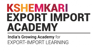 Import Export Online Course by Kshemkari Export Import Academy
