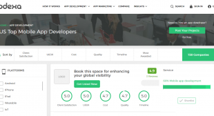 Best Way to Find Top Mobile App Developers