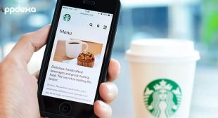 How Much It Costs To Create Mobile App Like Starbucks
