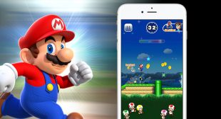 Nintendo is determined to revive the fame of Super Mario Run