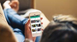 eCommerce mobile app builder