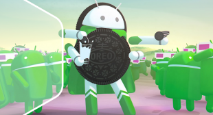 Android 8 review and most notable features