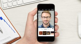 Buy Custom Made glasses with the help of Augmented Reality