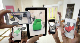 Apple's new Augmented Reality platform is ready to roll-out