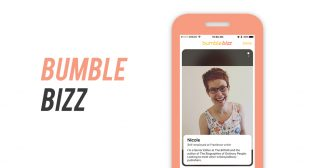 """Bumble, the women empowered dating app launched Bizz features """