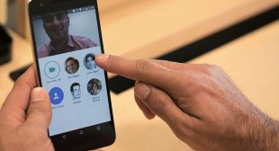 Google lauched the most awaited video calling feature in Android phones