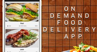 Instacart Clone Script  – Food delivery Apps For Restaurant Business