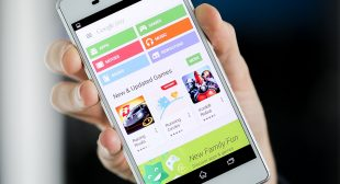 Why is Google Examining New Play Store UI?