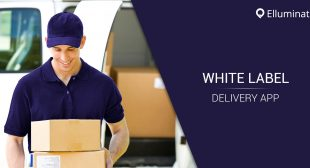 White Label Delivery Apps