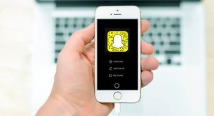 Snapchat's New Design Is Here And Here's What You Should know