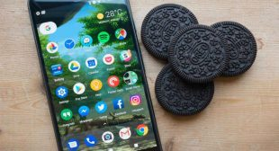 Only 0.3 Android Smartphone Devices have Access to the Android Oreo