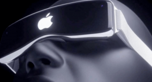 Apple to Take AR Headsets to Next Level With New Functionalities