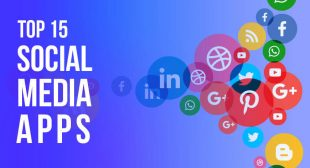 Top 15 Social Media Apps Ready to Stand Out in 2018