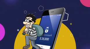 Make Sure No An Steal Your Money Using Your Phone and Mobile Apps
