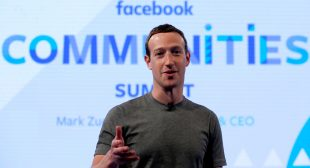 Facebook has beaten the expected revenue by collecting $10.7 billion in Q3 2017