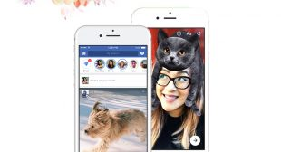 Facebook integrated its Stories feature to Messenger app by Killing Messenger app