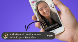 Share Your Instagram Live Streaming With Your Friends With New Feature