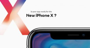 How to Prep Your Mobile App For The New iPhone X?