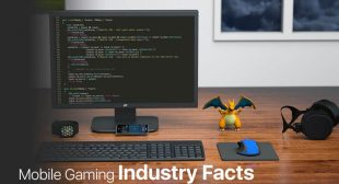 Surprising Facts About Mobile Gaming You Didn't Know Before
