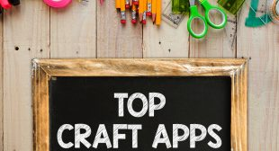 10 Fantastic Craft Apps to Satisfy The Creative Hunger In You
