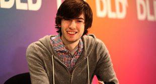 Major Setback to Tumblr: CEO David Karp is Leaving The Company
