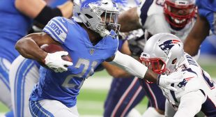 Detroit Lions Adss Wayfinding Feature To its Mobile App