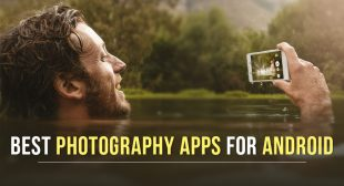 The Bluebook of the Best Photography Apps