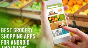 Best Grocery Shopping Apps: List of Android & iPhone Applications