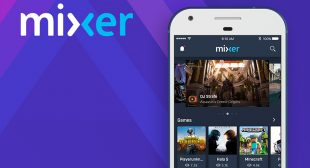 Microsoft Finally Launches The New Version Of Mixer App