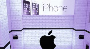 Apple's iPhone Performance Apology Letter Brought Lawsuits Against It