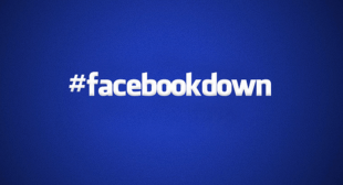 Can You Imagine A World Without Facebook?