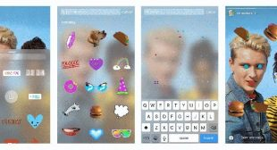 All About The Recently Added GIF Support To The Instagram