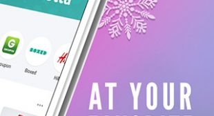 Ibotta: the best shopping app that offers free coupons.