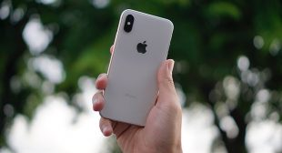 Why Apple Taking Down The iPhone X
