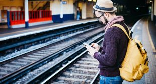 Experience Your Journey With Amazing Travel Apps