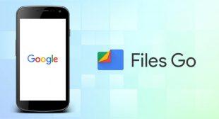 Google Latest Update in Files Go