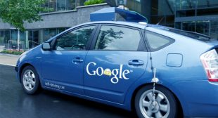 Google's Gradient Ventures makes fund for self-driving vehicles