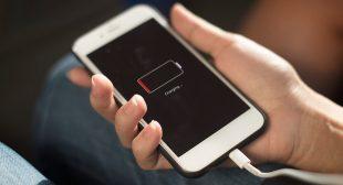 Tips  to make Iphone battery last longer