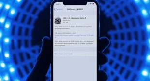 Apple resolve iPhone issues with iOS 11.3 Release