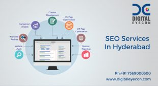 The Best Digital Marketing Company in Hyderabad| Digital Eyecon