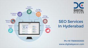 The Best Digital Marketing Company in Hyderabad| Digital Eyecon