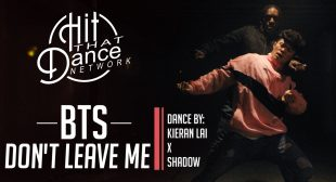 BTS – Don't Leave Me | Dance Cover for BTS Fans!
