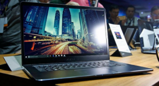 Check out the complete review of ASUS Zenbook Pro 15